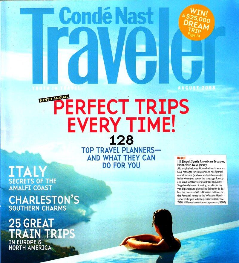 conde nast traveler  u2013 top travel specialist