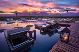 The Vines Resort & Spa Pool